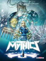 Les mythics / Abigail - Patricia LYFOUNG