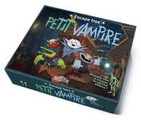 Petit Vampire - Escape Box