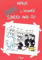 2005, l'année Sarko and Co