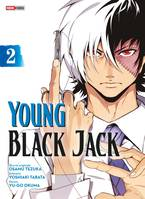 Young Black Jack T02