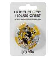 Hufflepuff Badge