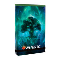 Magic - Celestial Forest Life Pad (carnet)