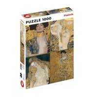 Klimt - Collection - 1000 PIECES