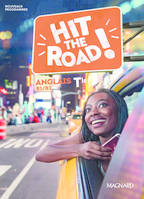 Hit the Road Anglais Tle (2020) - Manuel élève
