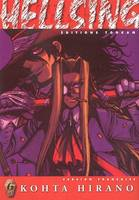 6, HELLSING -TOME 06-