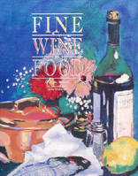 Fine Wine in Food