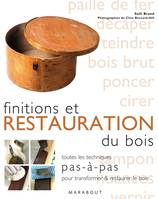 finitions eet restauration du bois
