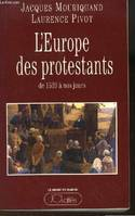 L'Europe des protestants
