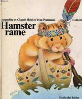 Hamster rame, comptines