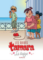 1, Les guides Tamara - Tome 1 - La drague