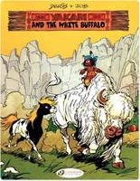 yakari t.2 ; yakari and the white buffalo