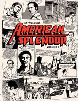 Anthologie American splendor, Anthologie American Splendor - Tome 1 - tome 1, Volume 1