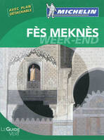 GV WEEK-END FES MEKNES 2012