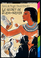 Le secret de Djem-Nefer
