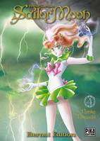 Sailor Moon Eternal Edition T04, Pretty Guardian