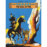 YAKARI:The Wall of Fire