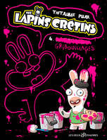 4, The lapins crétins