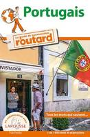 Portugais le guide de conversation du Routard