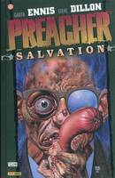 Preacher, 7, Salvation