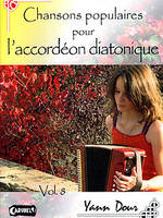 CHANSONS POPULAIRES DIATO V8