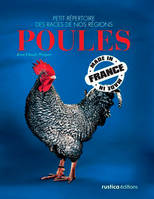 Poules made in France, made in France