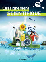 Enseignement scientifique, Tle