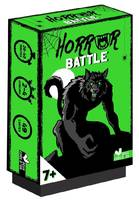 Horror Battle - jeu de cartes