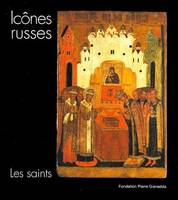 Icones Russes,Les Saints / Relie