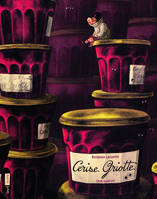 Cerise griotte (Seuil'issime)