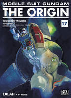 Mobile Suit Gundam - The Origin T17, Lalah : 1re partie
