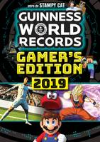 GUINNESS WORLD RECORDS Gamers 2019, Le guide des records des jeux vidéo