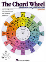 The Chord Wheel, The Ultimate Tool for All Musicians