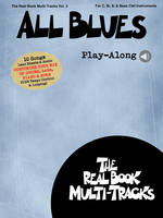 All Blues Play-Along, Real Book Multi-Tracks Volume 3