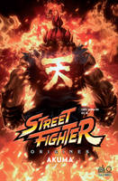 Street Fighter Origines - Tome 0