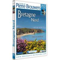 bretagne nord  trésor de traditions dvd guides