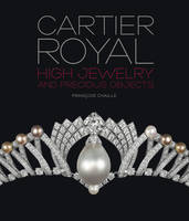 CARTIER ROYAL - HIGH JEWELRY AND PRECIOUS OBJECTS