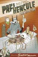 Paf et Hencule , French doctors