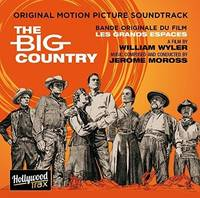 Les Grands Espaces / The Big Country