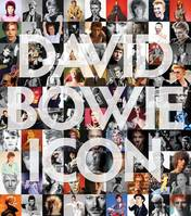 DAVID BOWIE ICON /ANGLAIS