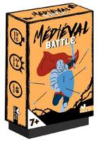 Medieval Battle - jeu de cartes