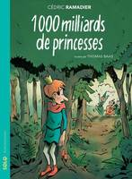 1000 milliards de princesses