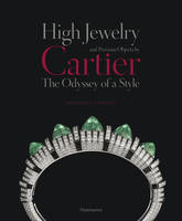 High jewelry and precious objects by Cartier, the odyssey of a style