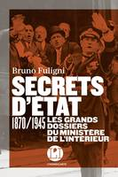 Secrets d'Etat (version texte)