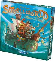 River World Smallword Extension