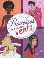 Princesses des quatre vents