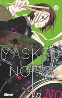 12, Masked Noise - Tome 12