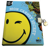 Smiley / mon carnet secret