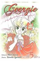 Vol. 5, GEORGIE -TOME 05-