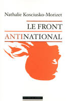 Le Front antinational