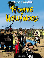 TRIOMPHE A HOLLYWOOD